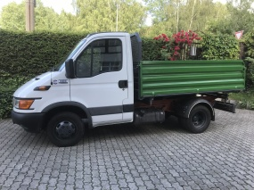 IVECO DAILY 35C13 K