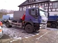 Trakker AT190T33W